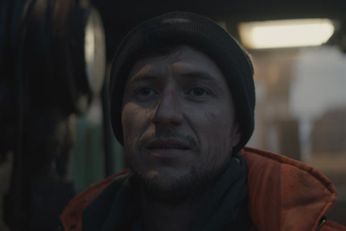 National Lottery tugs heartstrings with 'Fisherman' relaunch campaign