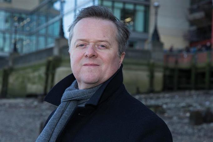 Mick Mahoney joins list of senior Ogilvy departures as turmoil continues