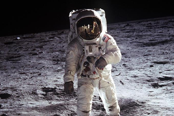 50 years since the moon landing: brands blast off