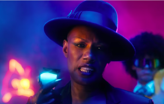 Barclaycard and Grace Jones take aim at 'buy now, pay later' brands in Droga5 ad