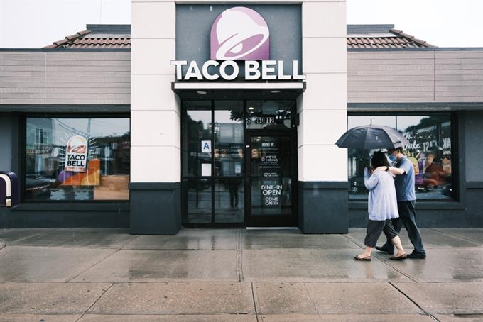 Pitch Update: Taco Bell on the hunt for first UK creative agency