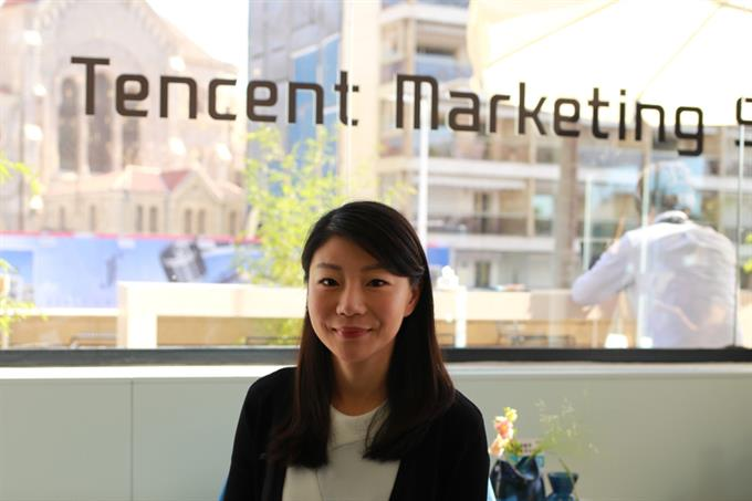 How Tencent continually connects with China's ever-changing consumer