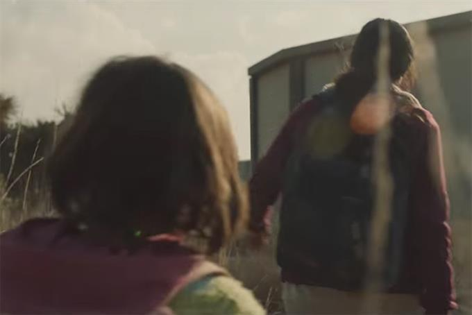 At last, the internet reacts to 84 Lumber's Super Bowl LI spot
