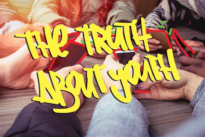 The truth about youth
