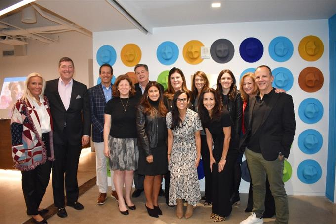 Movers and Shakers: Hershey, Dentsu, Havas Health and You and more