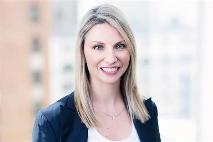 Meet the Female Frontier honorees: Angela Steele