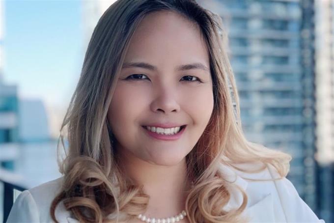 Belle Baldoza is TikTok's new director of global comms