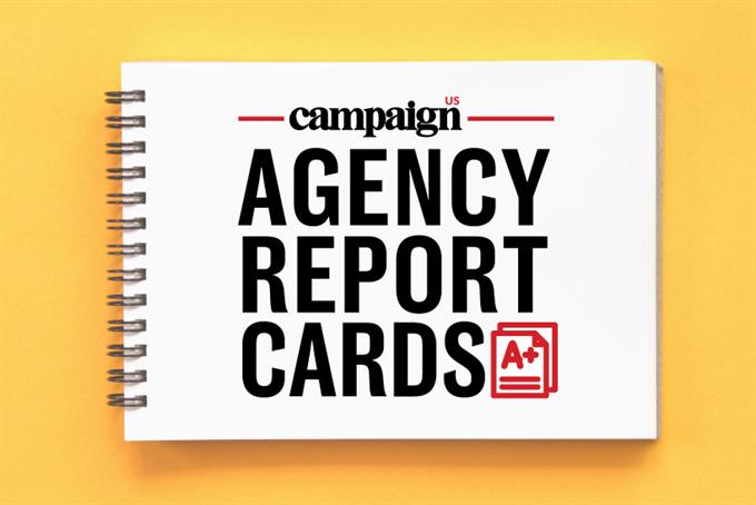 Campaign US report cards: WPP