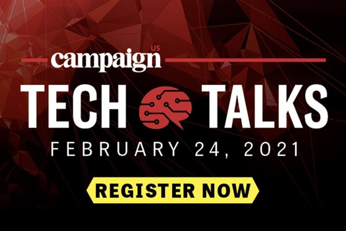 Campaign US launches Tech Talks, a new virtual event