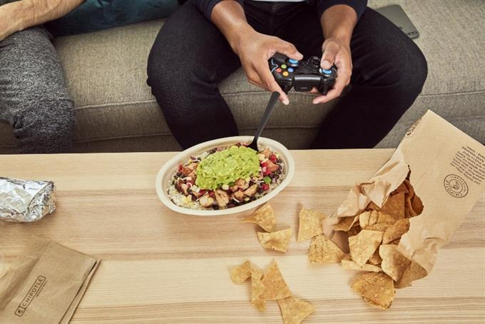 Chipotle Challenger Series morphs from gaming festivals to indoor competition