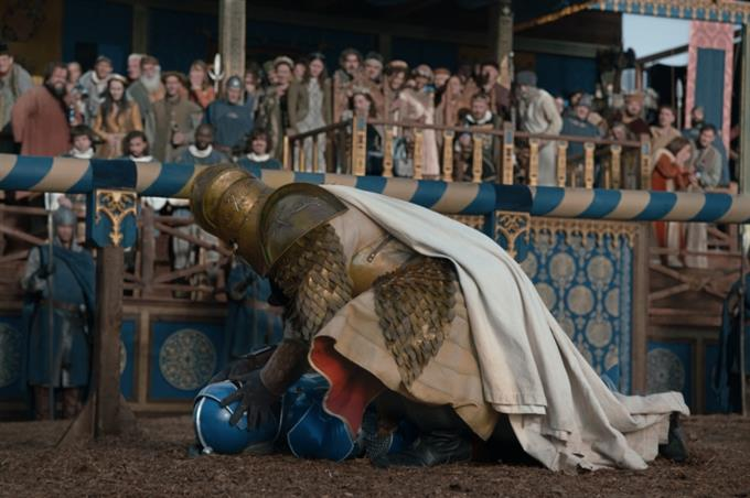HBO's Game of Thrones, Bud Light win Clio Creative Bowl