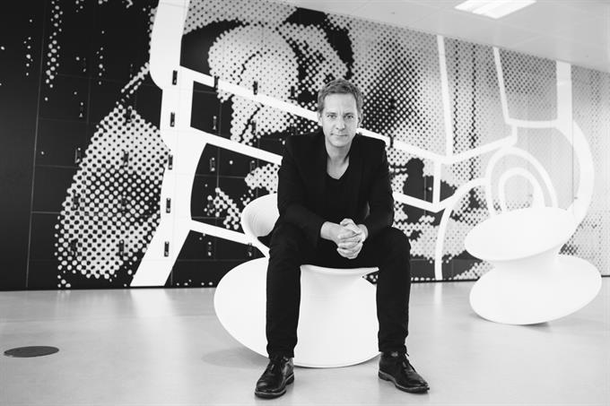 MTV scoops up Lego's Lars Silberbauer for digital content role
