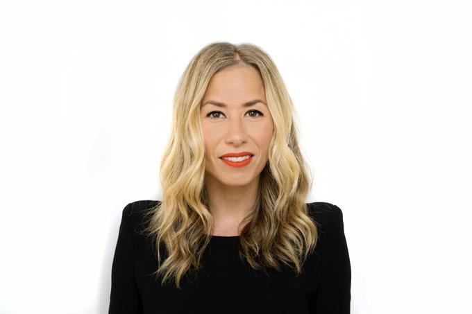 Chandelier leader Lauren Prince jumps to Doner LA as president