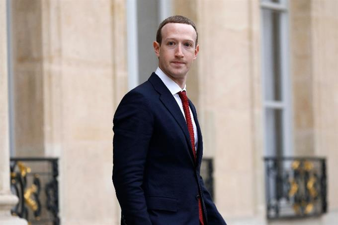 Facebook security budget 'greater than whole revenue at 2012 IPO'
