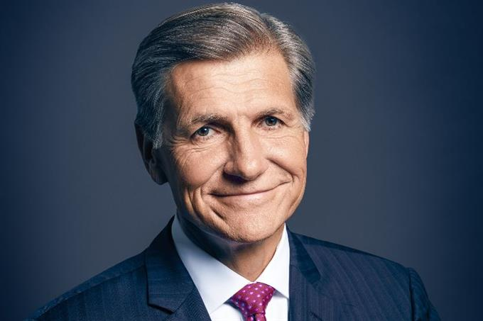 P&G's Marc Pritchard: Brands are spending 'too much time' monitoring platforms