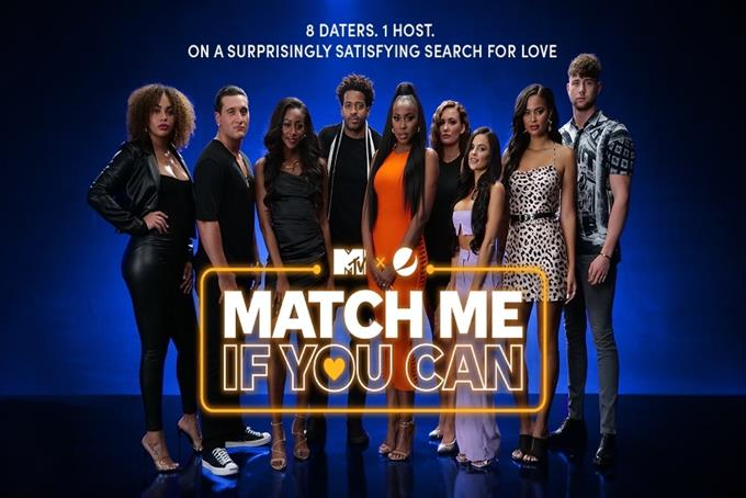 Pepsi and MTV play matchmaker in new reality dating series