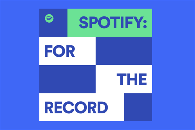 Why Spotify launched its own podcast