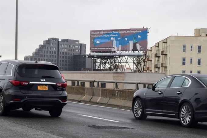 This agency is making billboards environmentally friendly