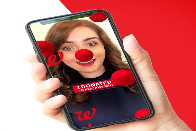 Comic Relief US expands Red Nose Day fundraiser to year-round event
