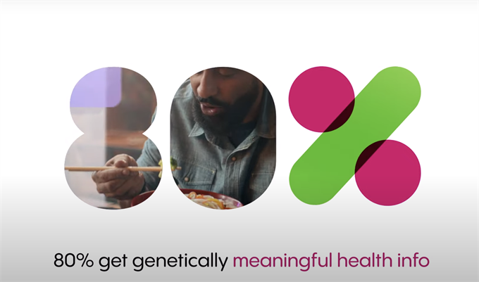 23andMe wants you to get screened for health information