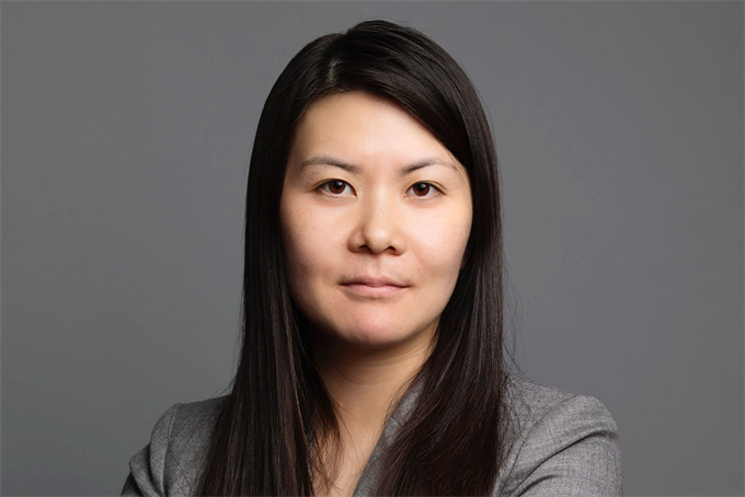 Meet the Female Frontier honorees: Theresa Vu