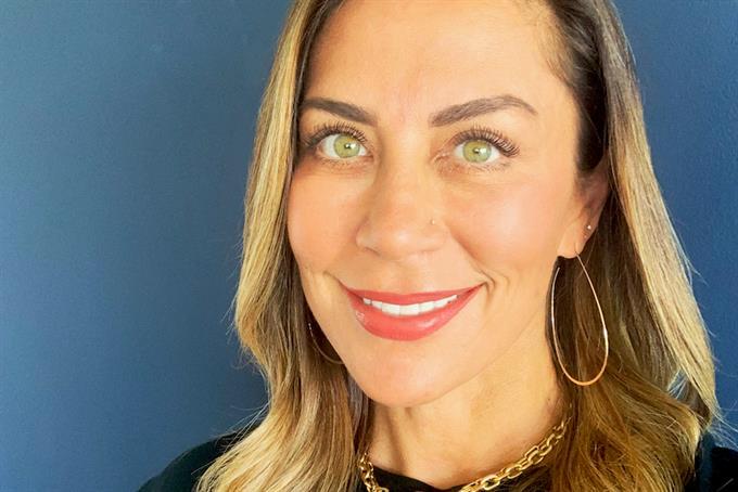 Hispanic in advertising: The 360 Agency's Tish Galindo