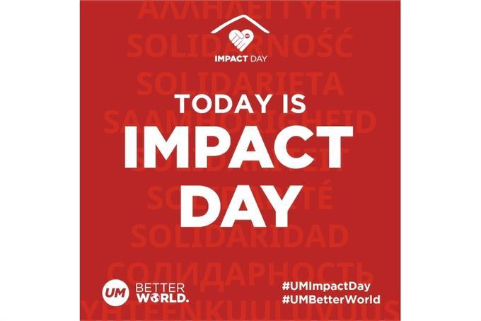 UM kicks off fourth annual Global Impact Day virtually