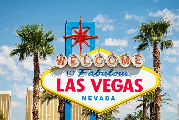 Las Vegas seeks ad agency amid famed slogan change