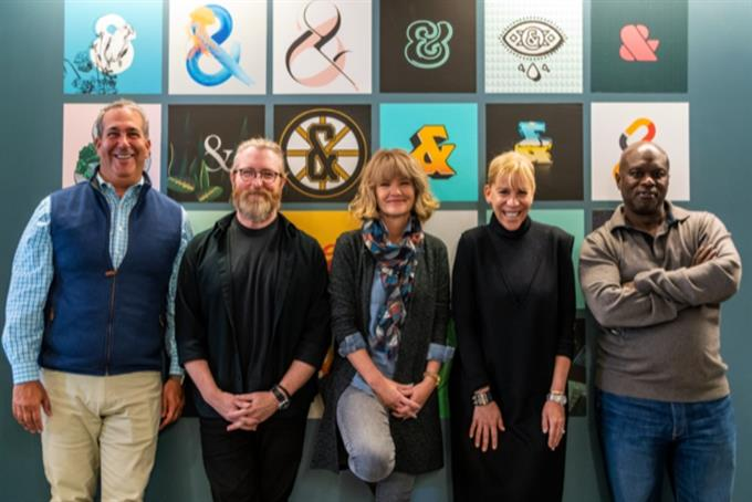 How this Boston agency is exploring ways to co-share talent