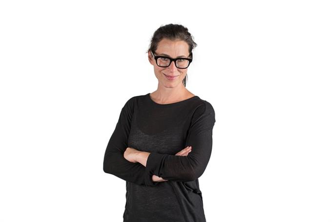 BBDO NY hires Andrea Ring as chief strategy officer