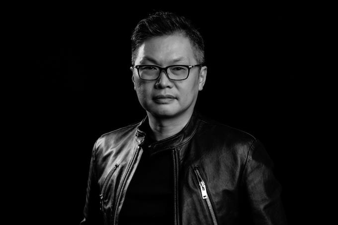 Meet the 40 Over 40 honoree: Steven Moy