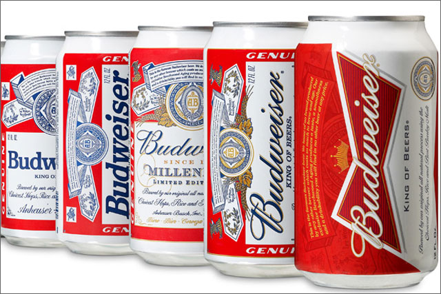 Budweiser seeks agency partner for global soccer platform