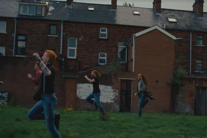 Bushmills' unforgivingly energetic drive for whiskey