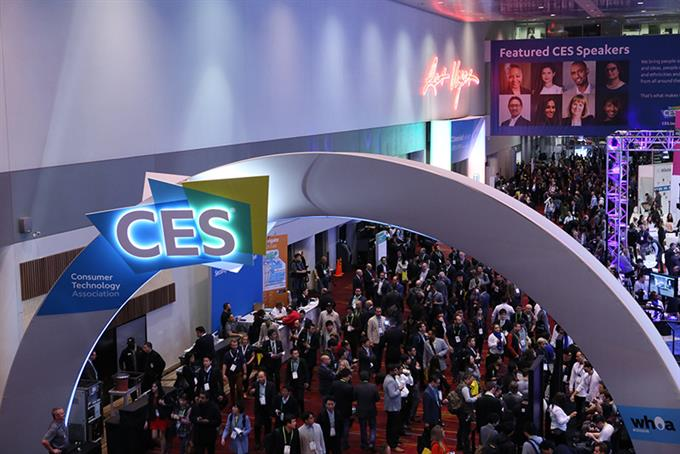 The future is here: a look back at CES 2018