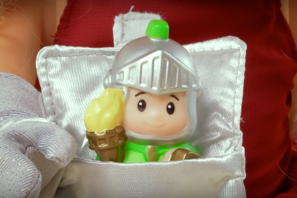 Can Toys 'R' Us bring discipline to toddler unboxing videos?