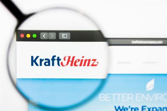 As business improves, Kraft Heinz boosts marketing focus