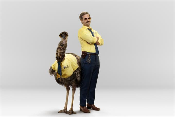 Why Liberty Mutual chose funny mascots in new campaign