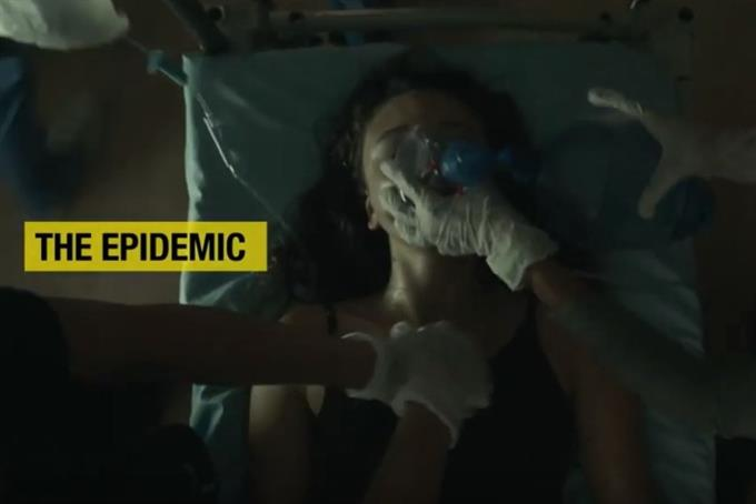 'The Epidemic' turns you into cyberbullying victim with barrage of painful texts