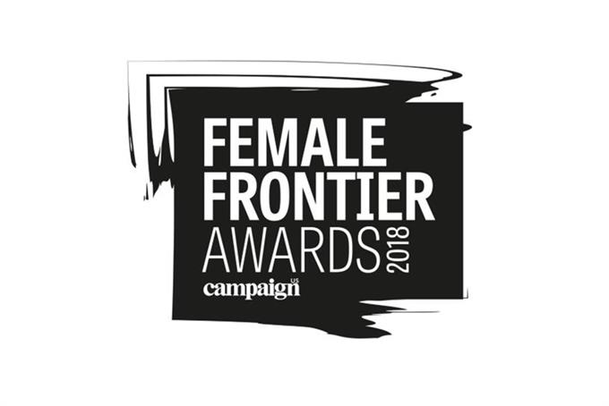 Date announced for Campaign US' Female Frontier Awards