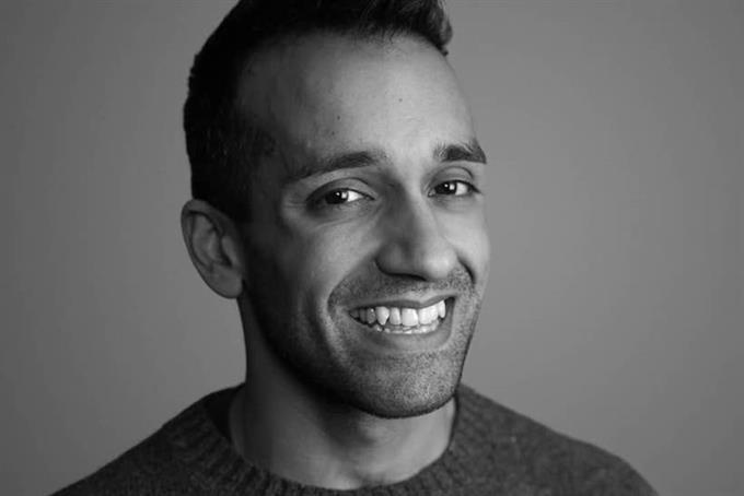 R/GA global CMO Ashish Prashar advocates for Second Chance Hiring