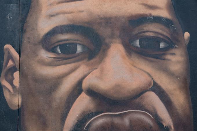 George Floyd: A man, not a movement