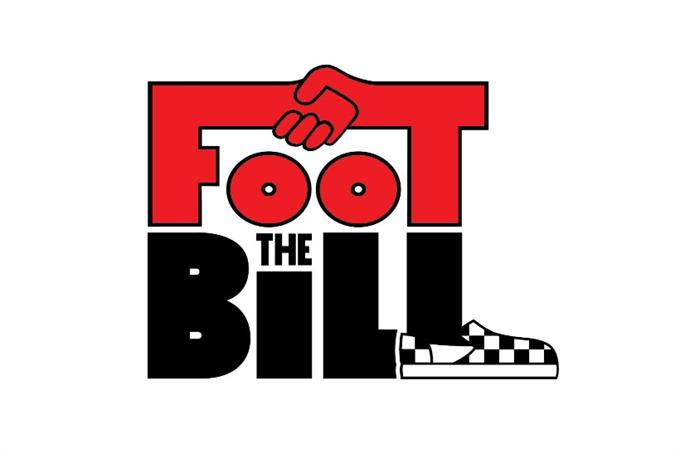 Vans launches 'Foot the Bill' for 80 small businesses to create bespoke sneakers