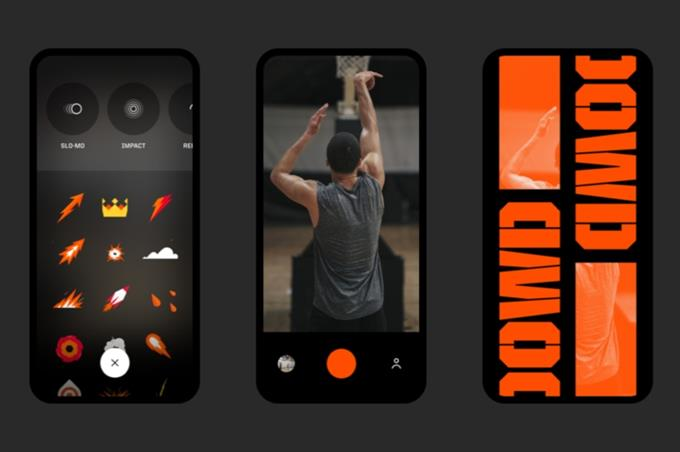 Young athletes can show off skills with Gatorade's new app