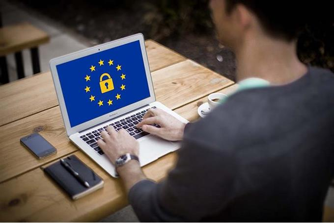 Brands in non-EU countries should adopt GDPR rules, study finds