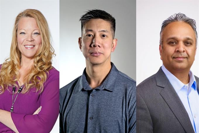 Movers & Shakers: Shutterstock, TBWA, iCrossing and more