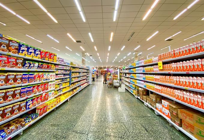 As COVID-19 lingers, CPG brands pivot from in-store to in-app