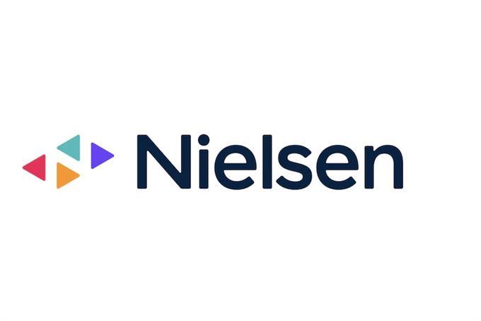 Nielsen unveils its new logo
