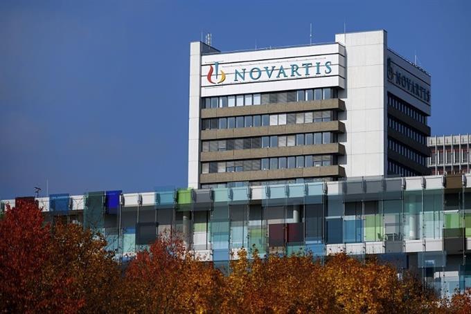Publicis Media's Starcom wins Novartis' global media review