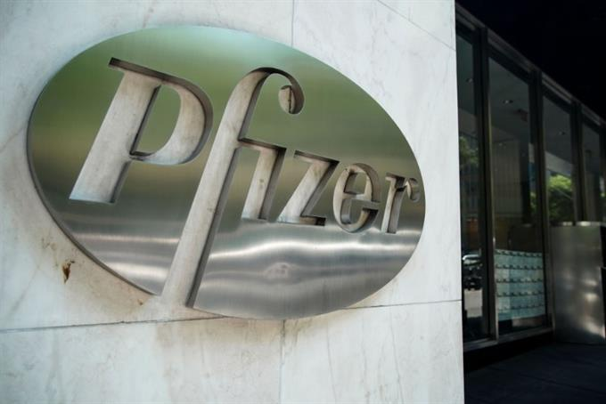 GSK consolidates Pfizer consumer healthcare media with Publicis Media