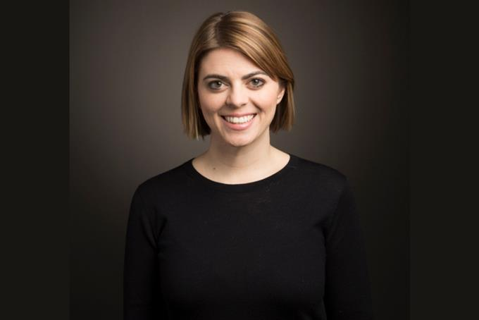 BBDO taps Crystal Rix as first global marketing chief